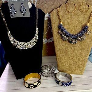 Viva/cookie lee accessories